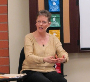 Psychic Classes with Anne Reith PhD