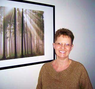 Anne Reith PhD, Reiki Training, Psychic Development Classes