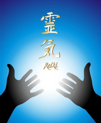 Anne Reith, PhD Reiki and Karuna Reiki Training, Orange County