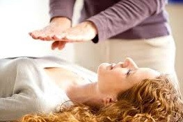 Reiki sessions at Impart Wisdom and Wellness Center