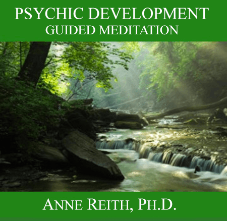 Guided_Meditation_Psychic_Development_Anne Reith PhD Download