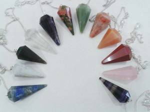 Largest Selection of Pendulums
