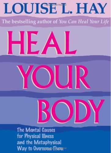 Hay- Heal Your Body Book
