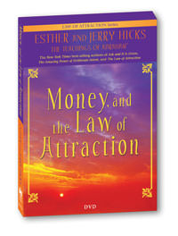 Hicks Money Law of Attraction