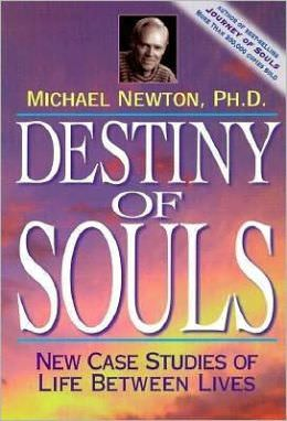 Newton- Destiny of Souls Book