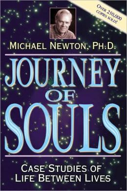 Newton-Journey of Souls Book