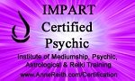 IMPART Certified Psychic